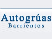 Autrogrúas Barrientos