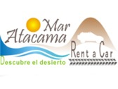 Mar Atacama Rent a Car