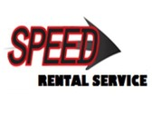 Logo Speed Rental