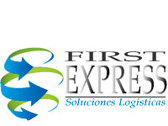 Logo Firstexpress EIRL
