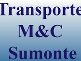 Transporte M&c Sumonte
