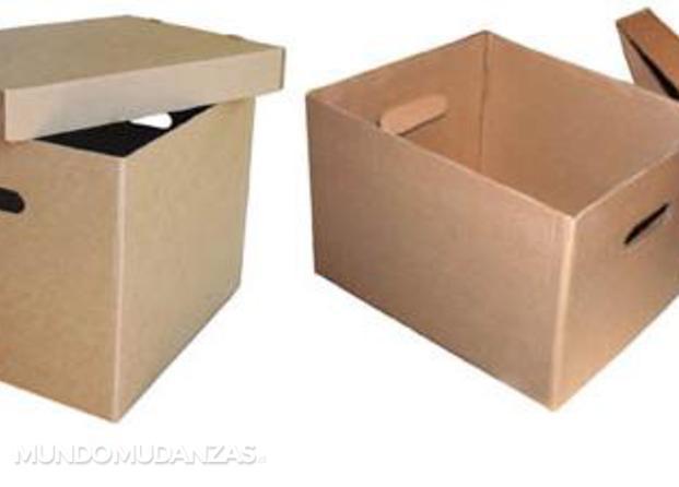 Im genes de cajas para mudanzas for Cajas para mudanzas