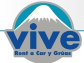 Vive Rent a Car y Grúas